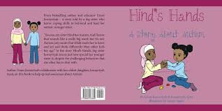 "This book is written from the perspective of an older sister who learns to cope and thrive with her younger sister who has autism: ""You see, my sister Hind has Autism. And I know that sounds like a really big word, but it's not. Autism just means that Allah made her to learn and act and think differently than other kids her age."" A valuable and inclusive read! Price: $8.50"