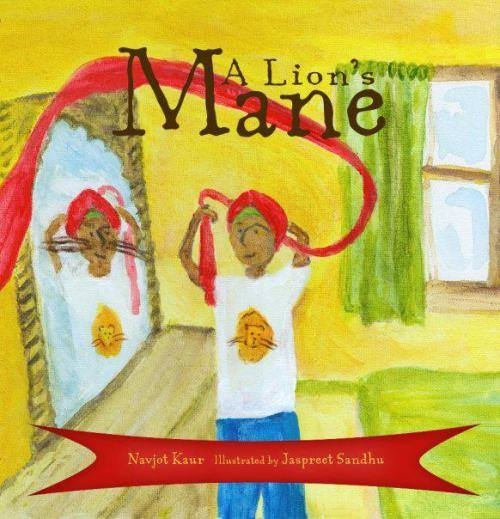 This book, which features a young Sikh boy as the protagonist, promotes our connections as global citizens and encourage dialogue about issues of identity and kinship. This book travels both across the world and across time introducing children to varied people, places and beliefs that range from England in the Middle Ages, to Ancient Iran, Queen Rania to Wangari Maathai and Native American Hopi culture to Wenshu, the ancient Bodhi-sattva of wisdom An extremely relevant book in our multicultural communities. Price: $22.50