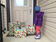 gift drop